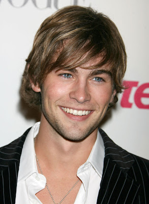 CHACE CRAFORD COOL HAIRCUT