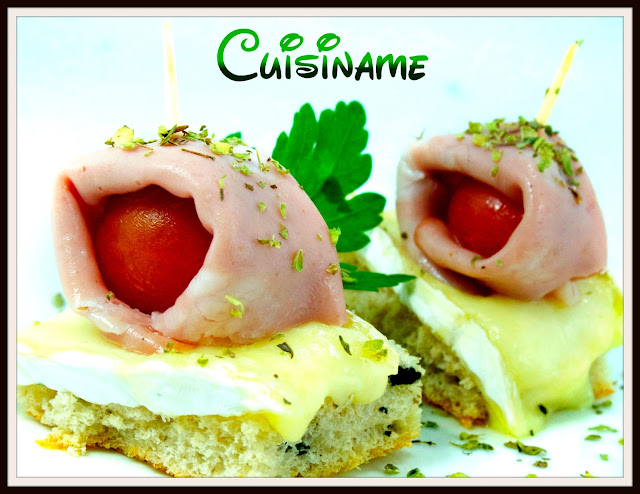 aperitivos, aperitivos fáciles, aperitivos originales, recetas originales, recetas de cocina, curiosidades, humor, chistes