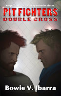 Click the cover to get 'Pit Fighters: Double Cross' today!