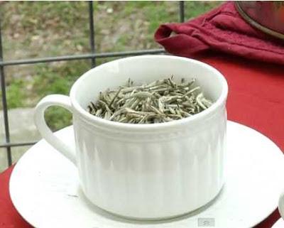 manfaat-teh-putih