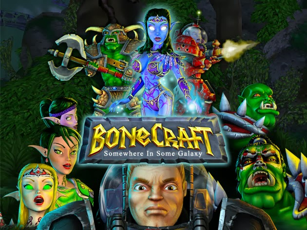 bonecraft torrent crack and keygen