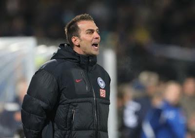 Markus Babbel - Hertha Berlin SC (3)