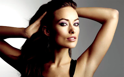 American Actress Olivia Wilde High Definition Wallpaper