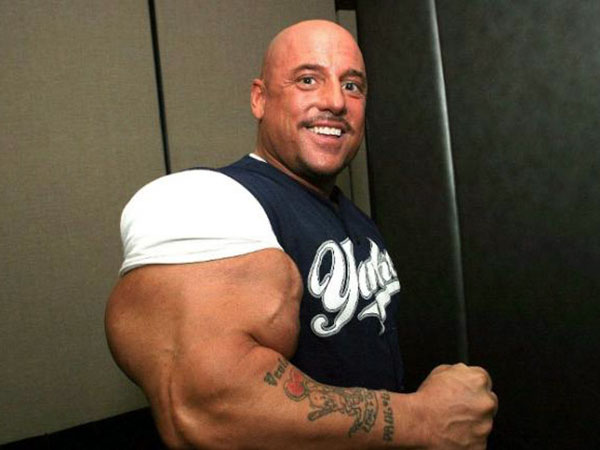 Largest Human B...
