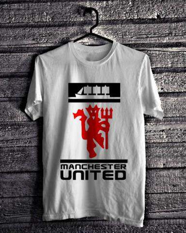 Kaos Man United 3