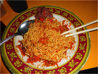 Makanan Yang Harus Dihindari Saat Kencan Pertama [ www.BlogApaAja.com ]