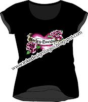 t-shirt-harley