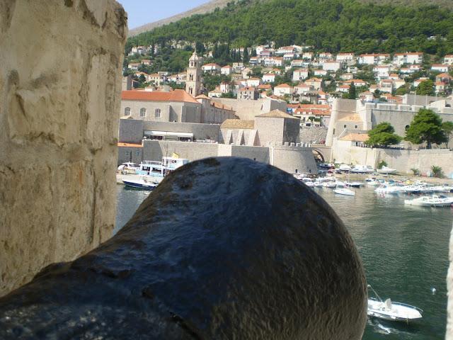 Порт-Дубровника