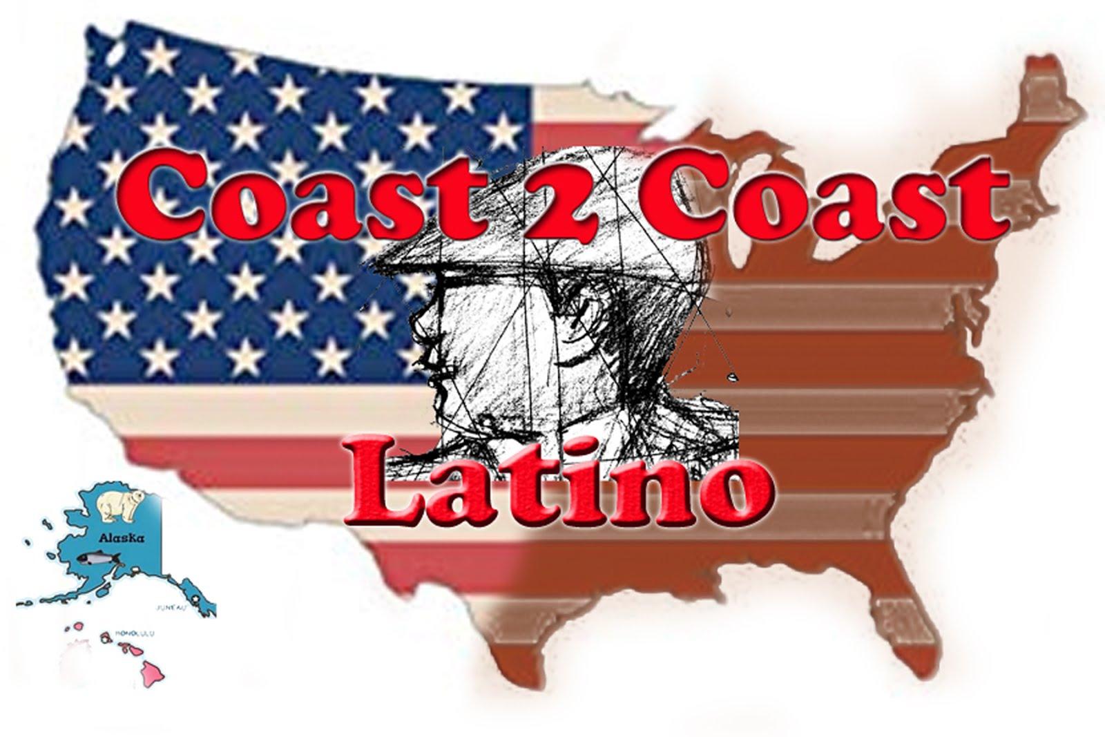Coast2Coast Latino