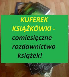 Kuferek Książkówki