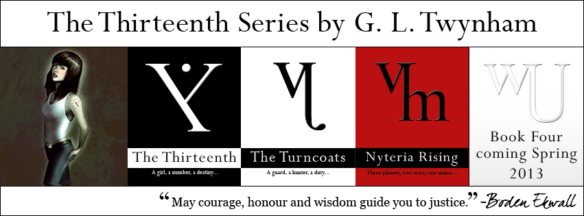 The Thirteenth Series