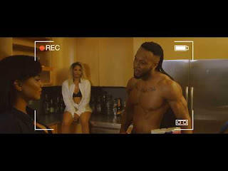 Video: Flavour - Loose Guard ft. Phyno