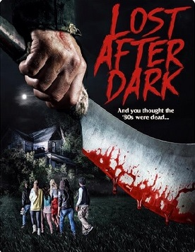 Lost After Dark – Legendado