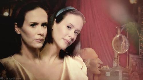 ¡Promo extendida con reparto de 'American Horror Story: Freak Show'!