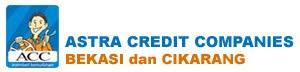 Kredit Mobil - ACC Bekasi dan Cikarang