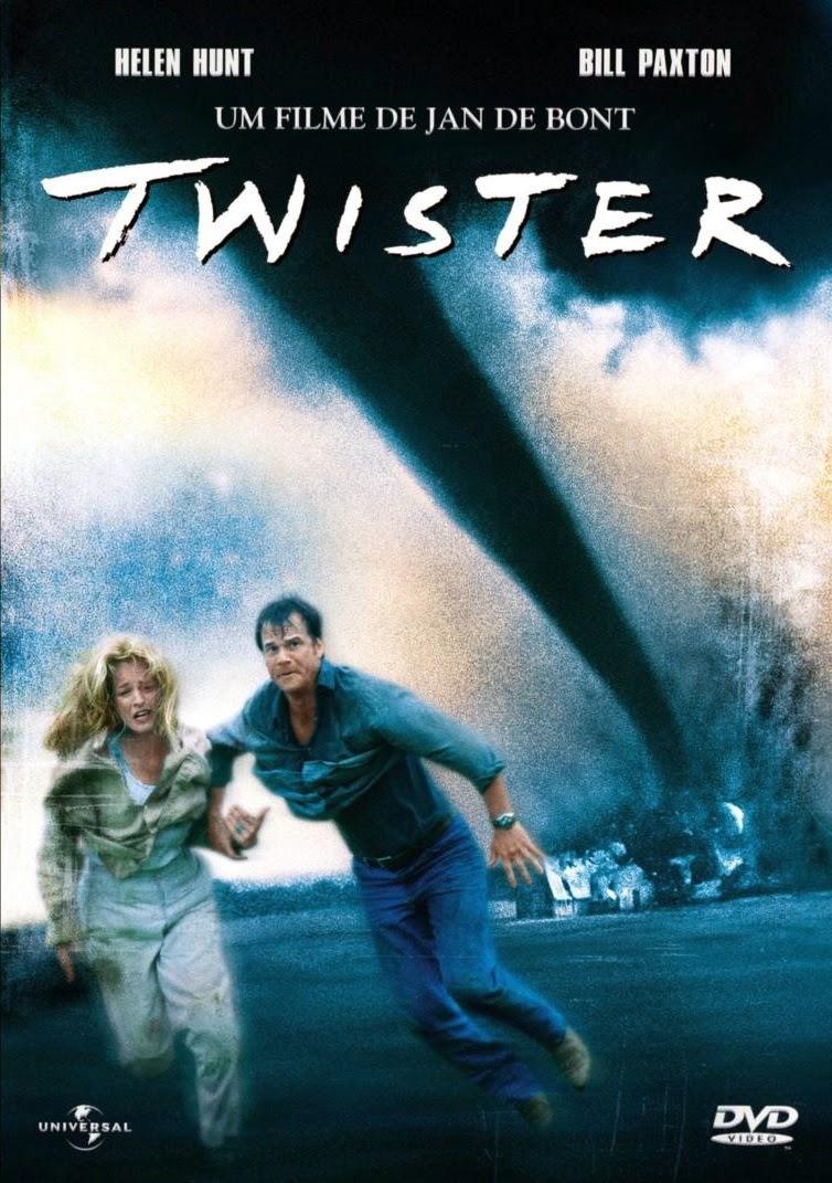 Twister – Dublado (1996)