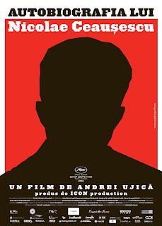 Autobiografia de Nicolae Ceaucescu