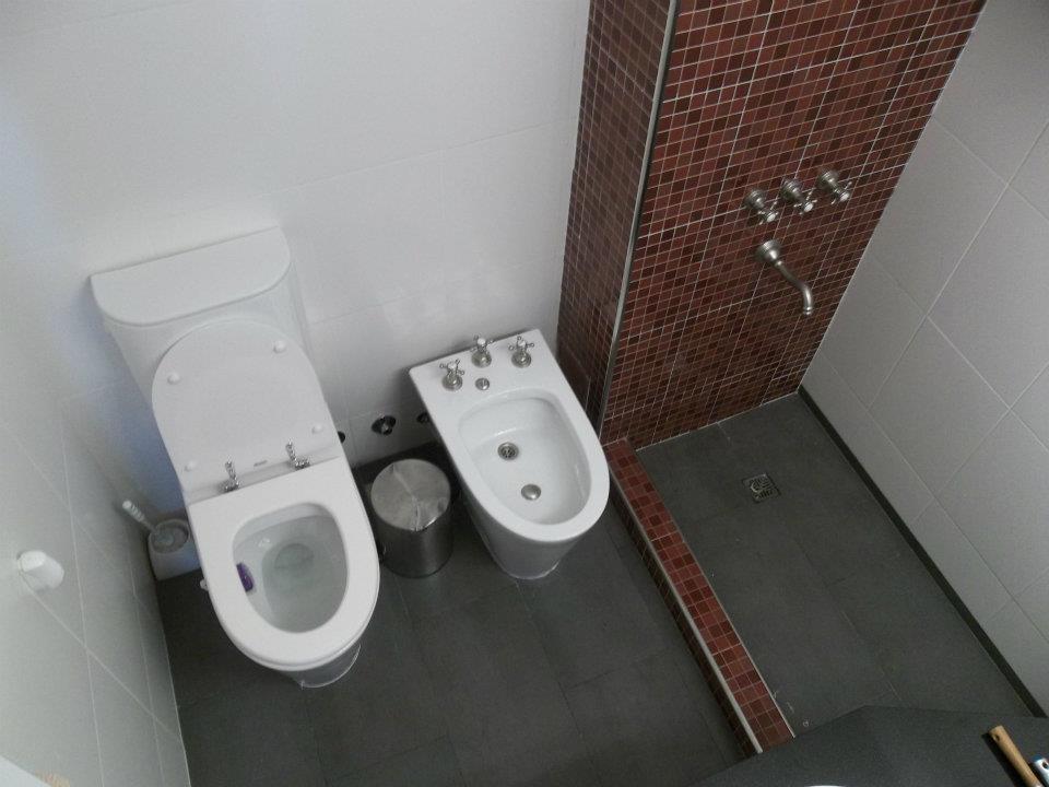 Pisos De Goma Para Baño:remodelarmegusta: Para mejorar el aspecto de un baño