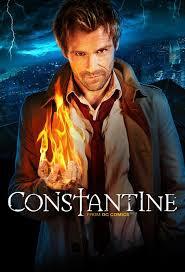 Constantine Boxset 1.Sezon Tüm Bölümler 720p Türkçe Altyazı İndir