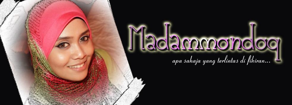 Madammondoq