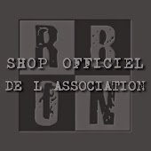 La boutique de soutien RBON