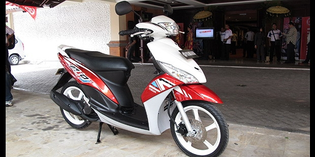 READ MORE » Yamaha Mio J At Most Hunted Current title=
