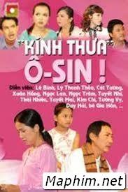 Kính Thưa Osin [50 Tập]