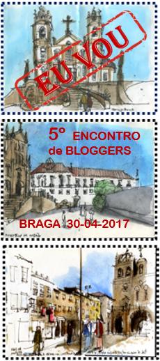 5º  Encontro - Braga
