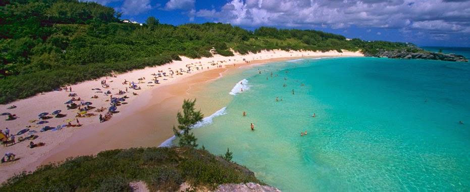 Costa de las Bermudas