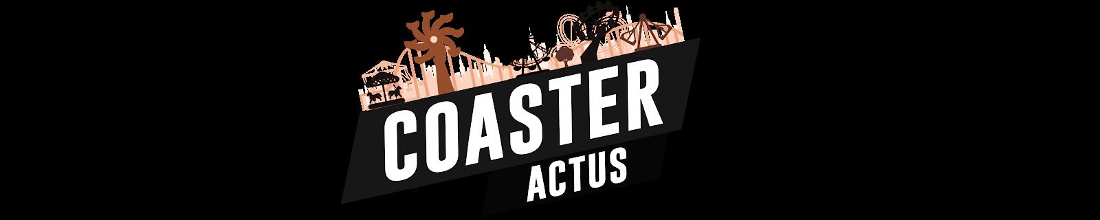 Coaster-Actus