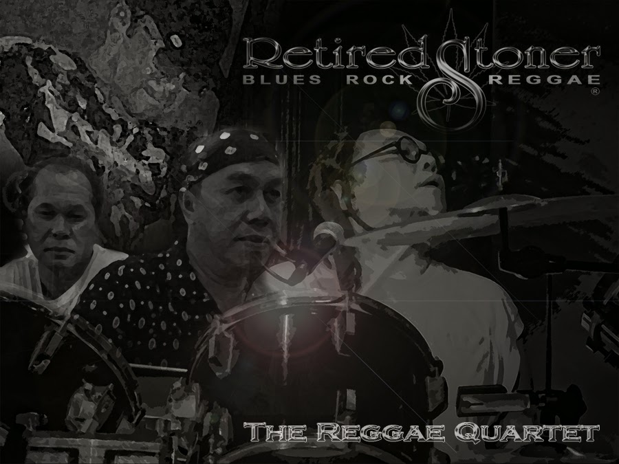 the Reggae Quartet