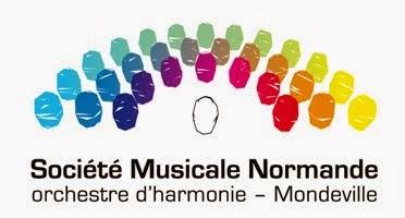 Orchestre d'harmonie de la SMN