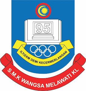 [Blog RIVER Ranger] SMK Wangsa Melawati