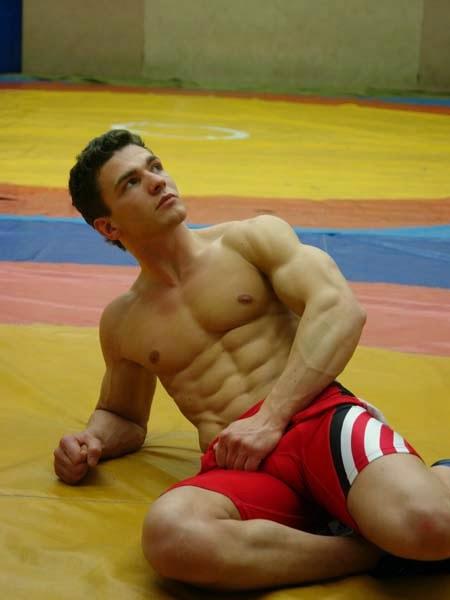 гей фото спорт