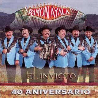0000511985 350 Discografia Ramon Ayala (53 Cds)
