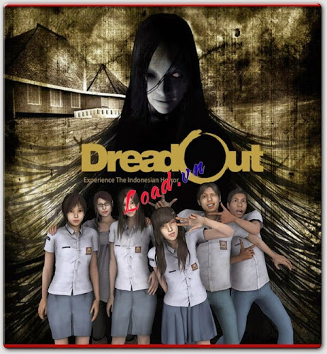 PC , Dread Out , 2014 , Games , Mega , Survival , Horror