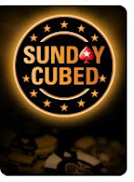 sunday cubed pokerstars