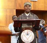 Rivers re-run polls split senators over Amaechi