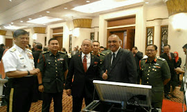 MKR WITH MALAYSIA ARMED FORCES TOP GUNS