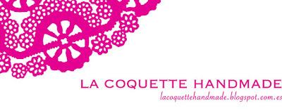 LaCoquettehandmade
