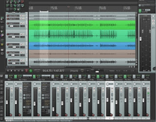 MIXER AUDIO MULTITRACCIA PER COMPUTER GRATIS