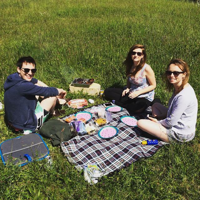 picnic area cirencester