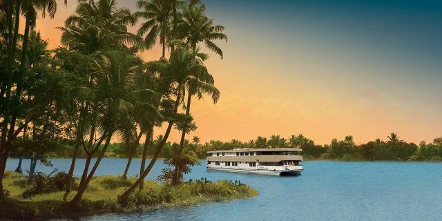 The Oberoi M.V. Vrinda Cruise