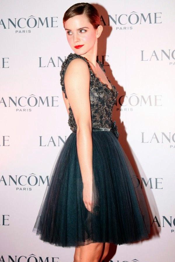 Chinese Red Wedding Dress 83 Beautiful Emma Watson adds a