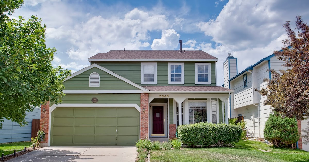 colorado springs real estate beautiful 2 story home for