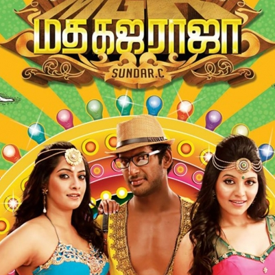 Madha Gaja Raja Song (2013) – MP3 320kbps VBR