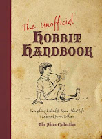hobbit handbook Pop Culture Holiday Gifts for Teens