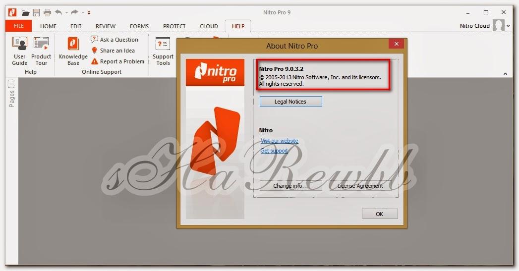 Nitro PDF Pro 10 Crack Keygen Download NEW -