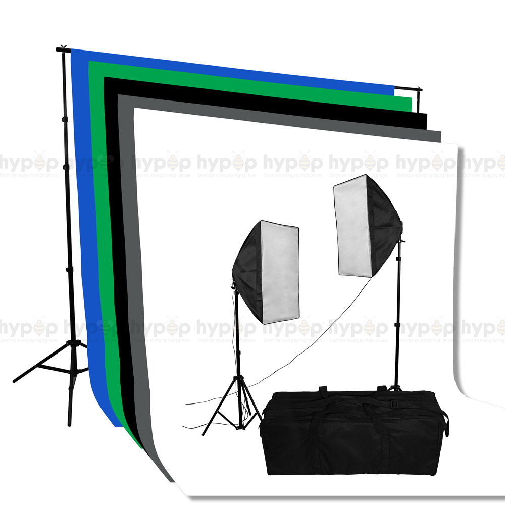 Background Poster Pics Background Lighting Kit