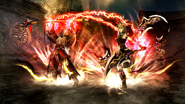 Dynasty Warriors 8 Extreme Legends Complete Edition Screenshot 4